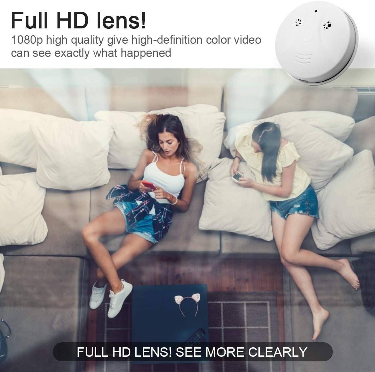 fire alarm camera bathroom spy camera wireless hidden cameras hiden spy camera hidden camera pro spy gear