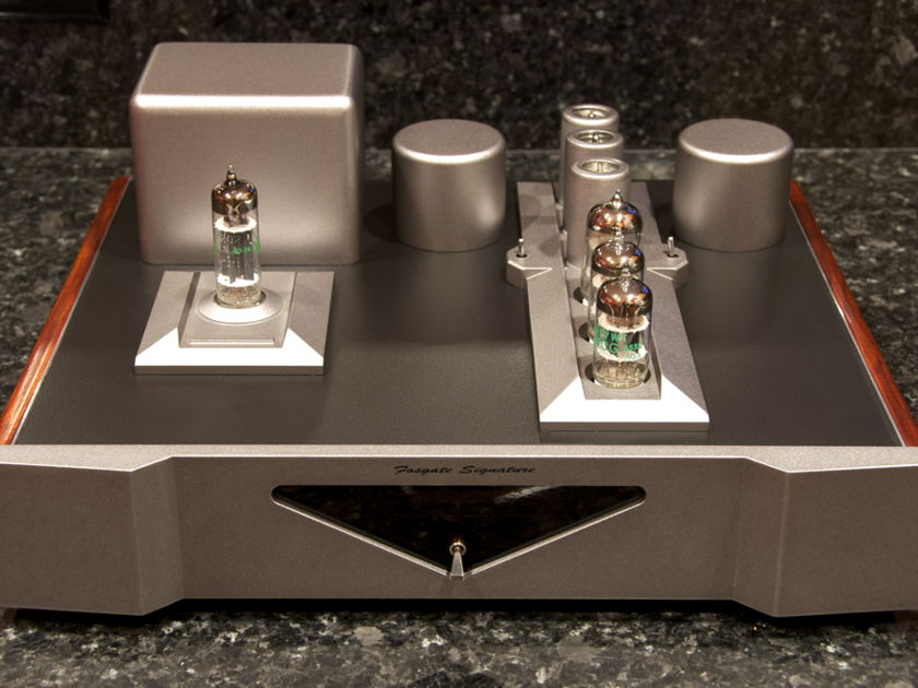 Fosgate Signature Phono Stage