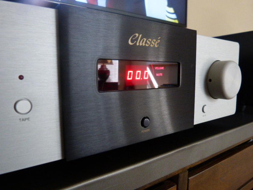 Classe CAP-151 Integrated Amplfier excellent condition