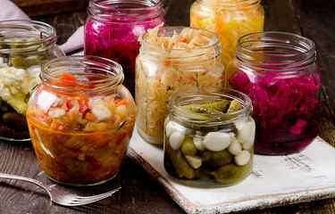 Can You Get Enough Probiotics From Food - auto
