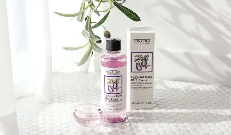 Korean skin care Australia - BHA