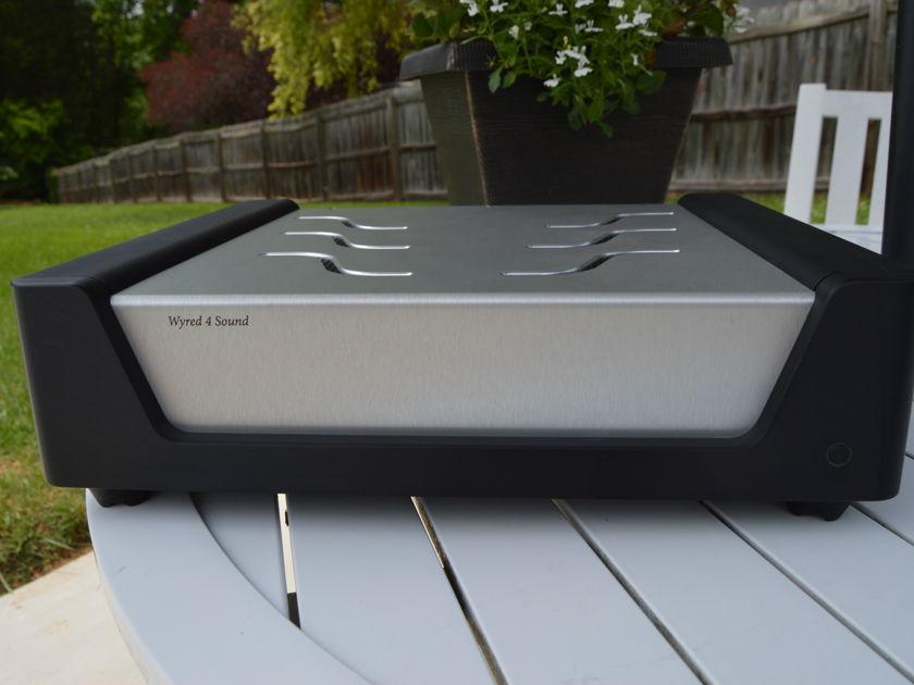 Wyred 4 Sound ST-1000 mk2
