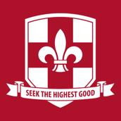 Lincoln High School logo