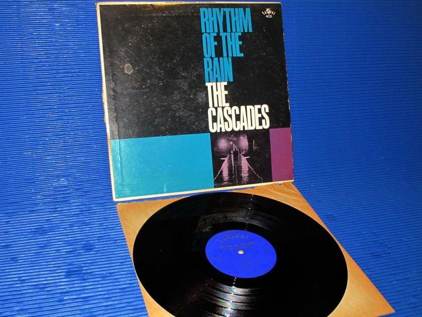 "THE CASCADES -  - ""Rhythm of the Rain"" - Valiant 1963 original very rare"