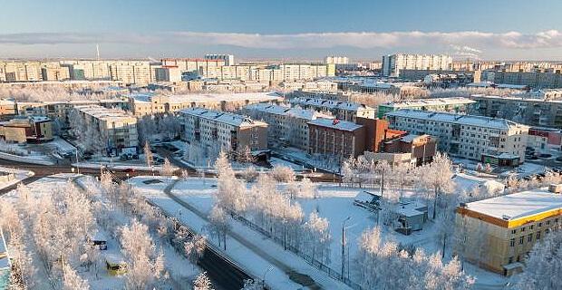 Нижневартовск – новый город сети вещания «Радио Дача» - Новости радио OnAir.ru