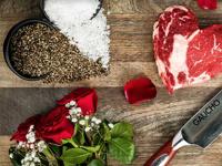 VALENTINE'S DAY DINNER image