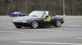 2019 ALSCCA August Autocross at the Met