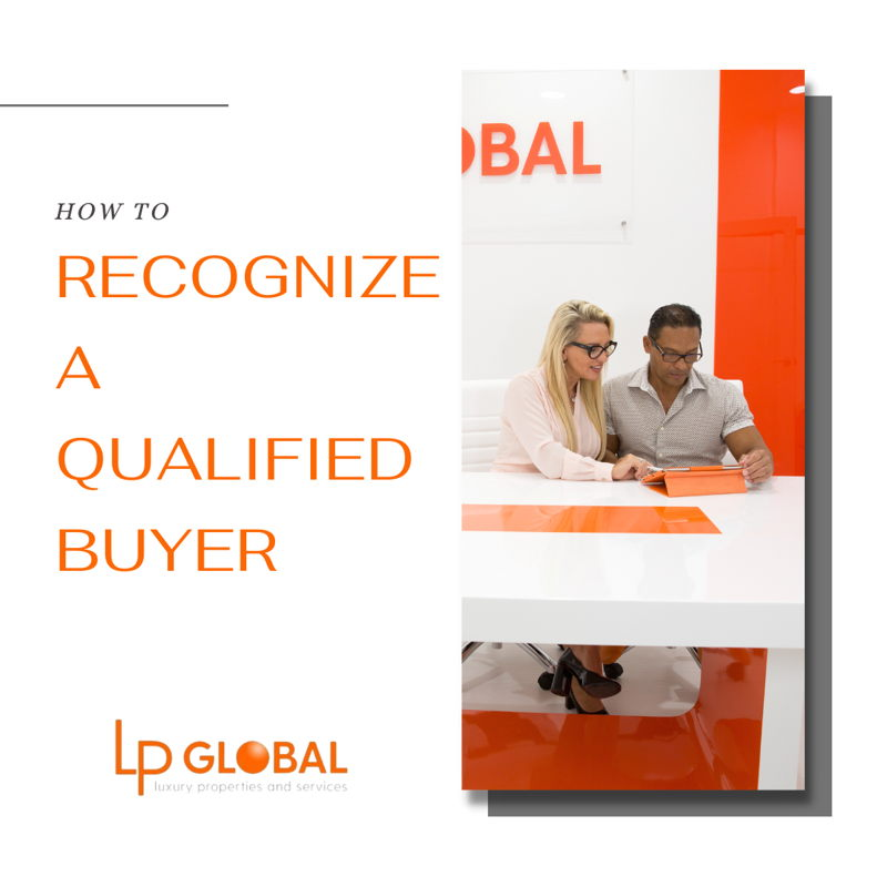 featured image for story, How to Recognize a Qualified Buyer