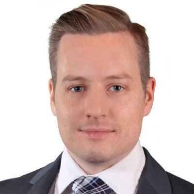 Jean-Samuel Vachon Courtier immobilier RE/MAX Platine