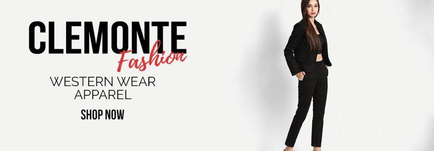Clemonte Fashion