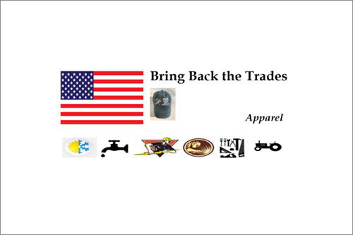 Bring Back The Trades