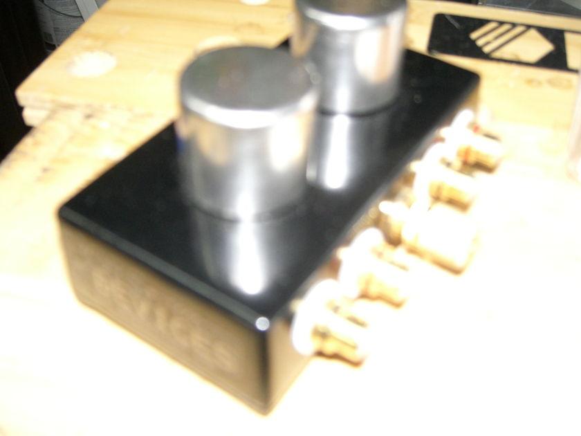 Bob's Devices CineMag 3440 AH Blue MC Step UpTransforme CineMag 3440 AH Blue MC Step UpTransformer SUT