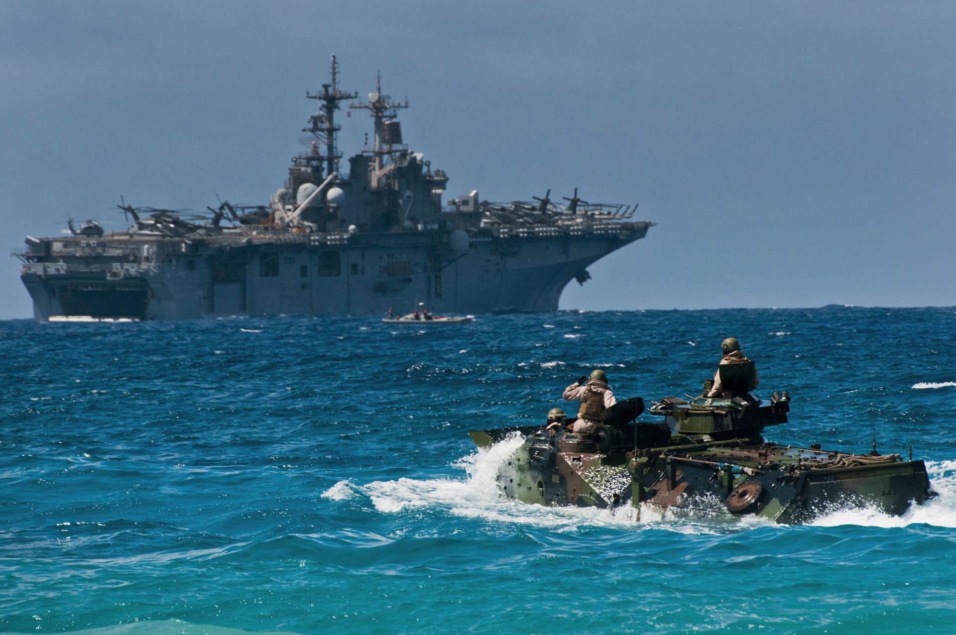 The Naval Alliance: Preparing NATO for a Maritime Century