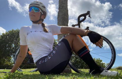 it is better to get cycling clothing