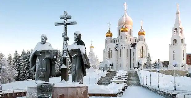 В ХМАО православное радио ищет спонсоров. Для старта нужно минимум 15 млн рублей - Новости радио OnAir.ru