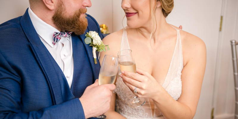 Five Things You're Forgetting with Your Virtual Wedding
