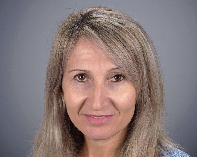 Ms. Arjana Kurti , Pre-Kindergarten Teacher