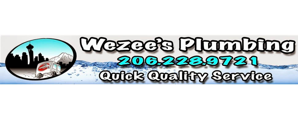 Wezee's Seattle Plumbing