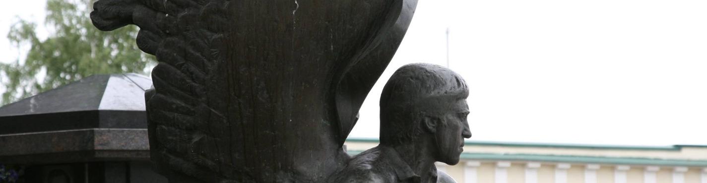 Индивидуальная экскурсия на Ваганьковское кладбище