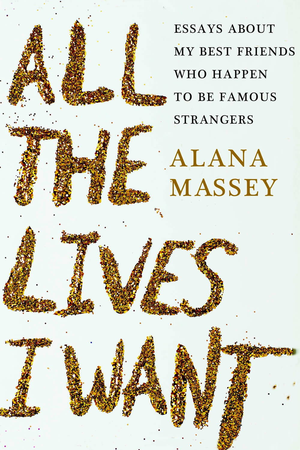 Summer Reading List 2018 All The Lives I Want