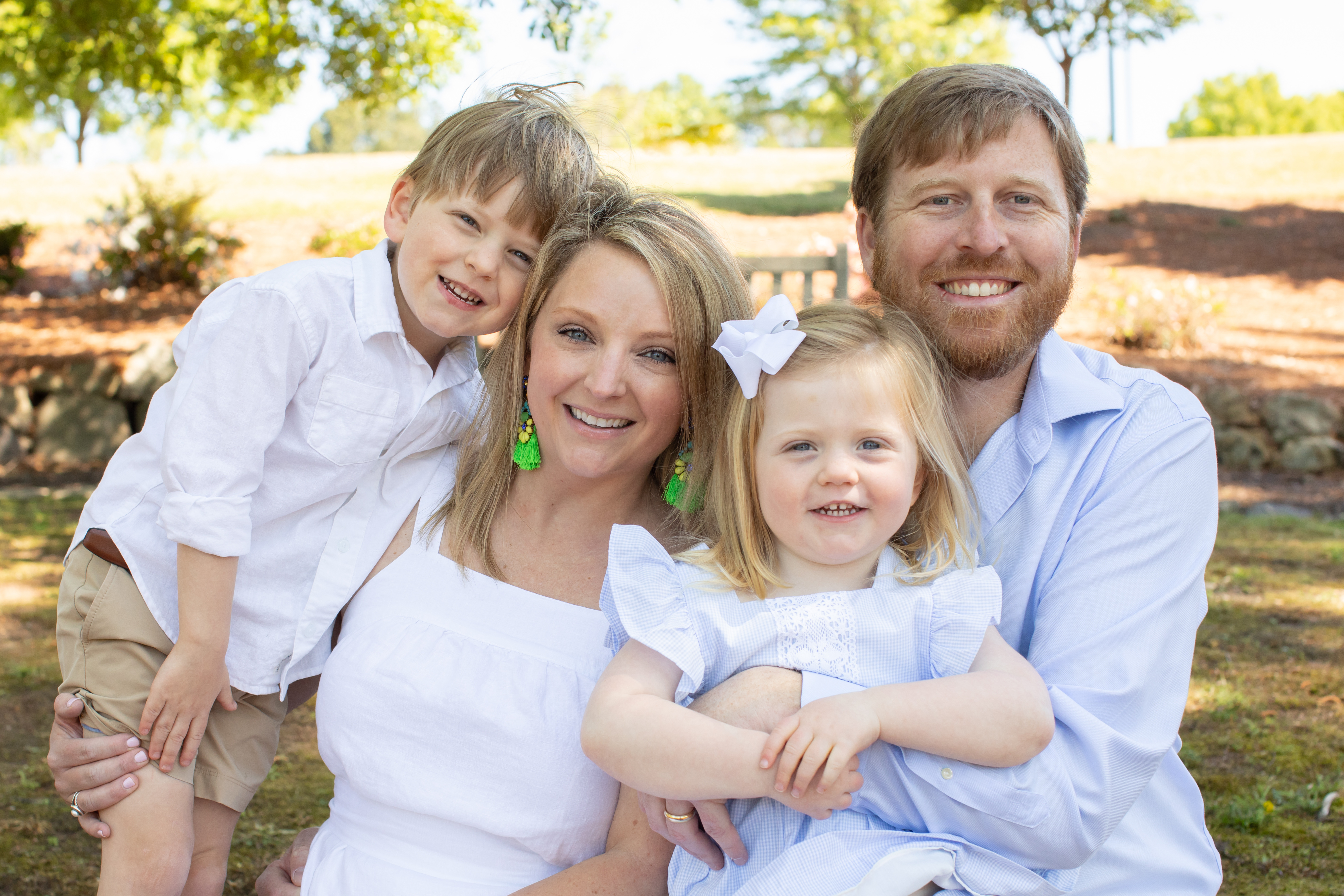 Family of the Month: A Trusted Partnership