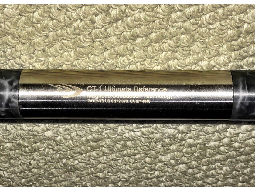 High Fidelity Cables UR-HELIX (1.5M Digital SPDIF coax, RARE listing)