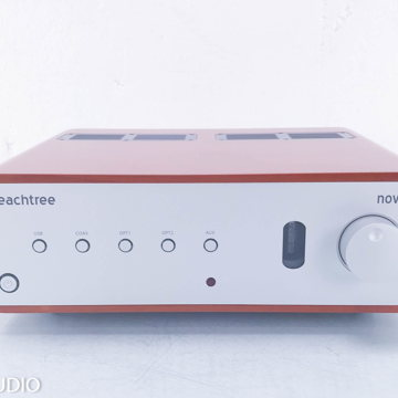 Nova 65SE Stereo Integrated Amplifier