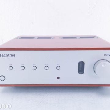 Nova 65SE Stereo Integrated Amplifier