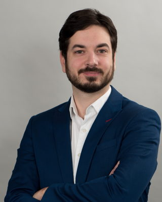Mathieu Da Silva Prpic