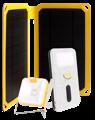 solar cube, energía solar, lámpara, tienda solidaria