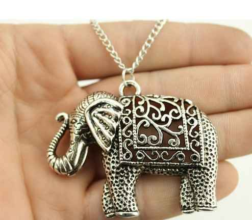 Elephant Jewelry Collection