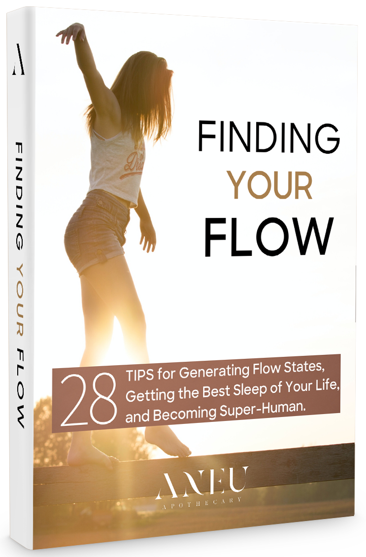18 tips to finding your flow ebook