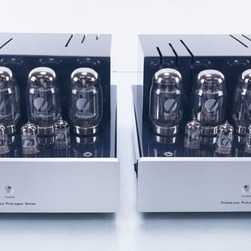 ProLogue 7 Mono Power Amplifier