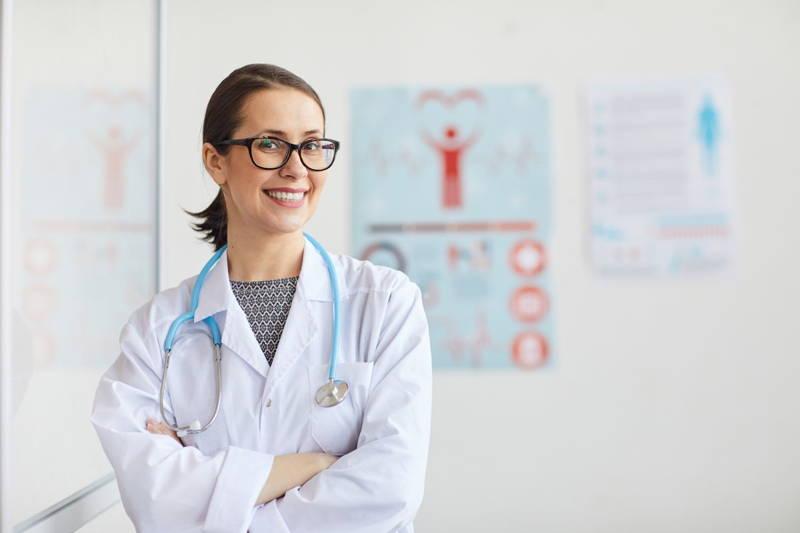 Mit gondol az ortopéd orvos