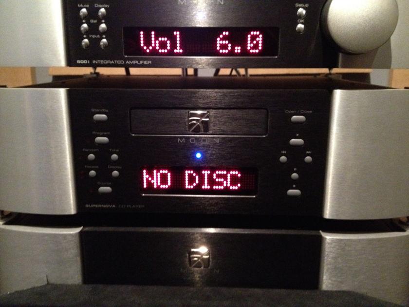 Sim Audio Supernova Dealer Demo