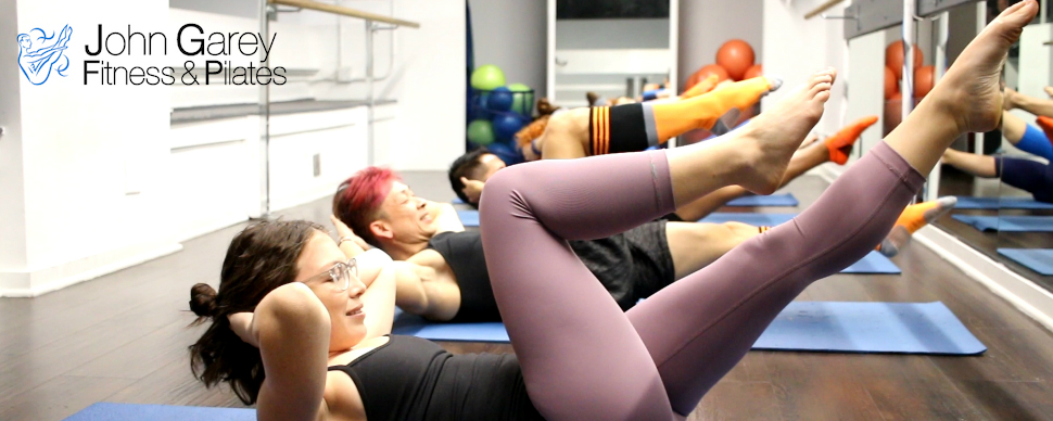 John Garey Fitness & Pilates