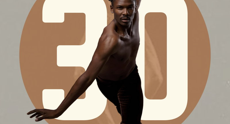 Wylliams/Henry Contemporary Dance Co. Celebrates 30 Years!