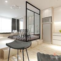 Soho Interior Design Renovation Ideas Photos And Price In Malaysia Rekatone Com