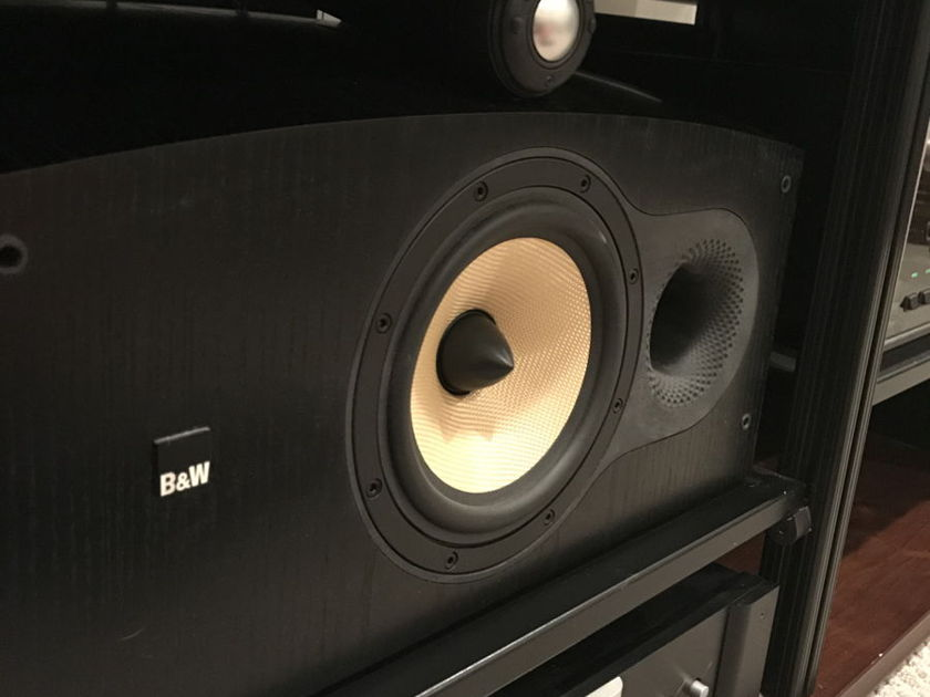 B&W (Bowers & Wilkins) HTM-4S Price Reduced!