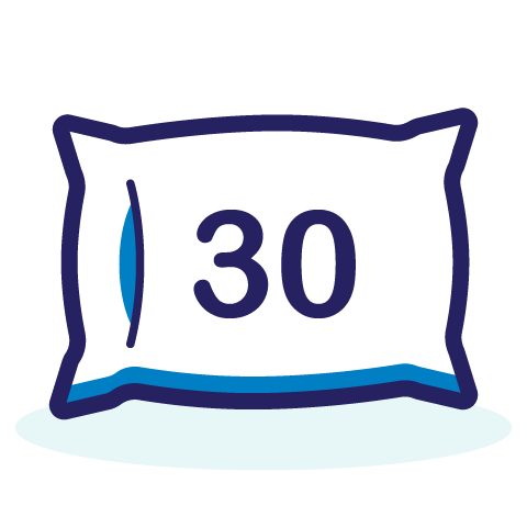 30 night trial