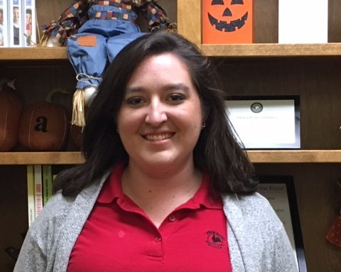 Ms. Alena Strahan , Pre-K Teacher