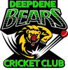 Deepdene Bears Cricket Club Logo