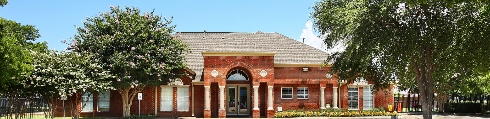 Exterior of a Primrose School of Valley Ranch