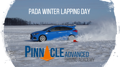 PADA Winter Lapping Day (January 12th, 2019)