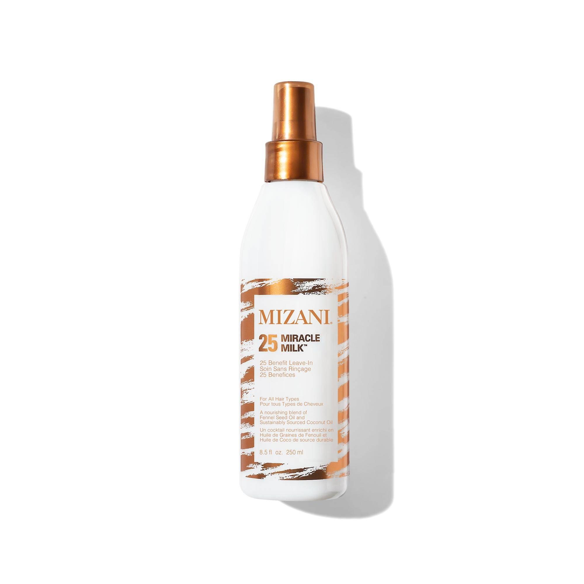 25 Miracle Milk | Mizani | retailbox.co.za