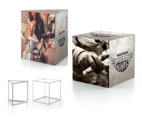 SEG & Pop Up Banners - Motor SEG Boxes