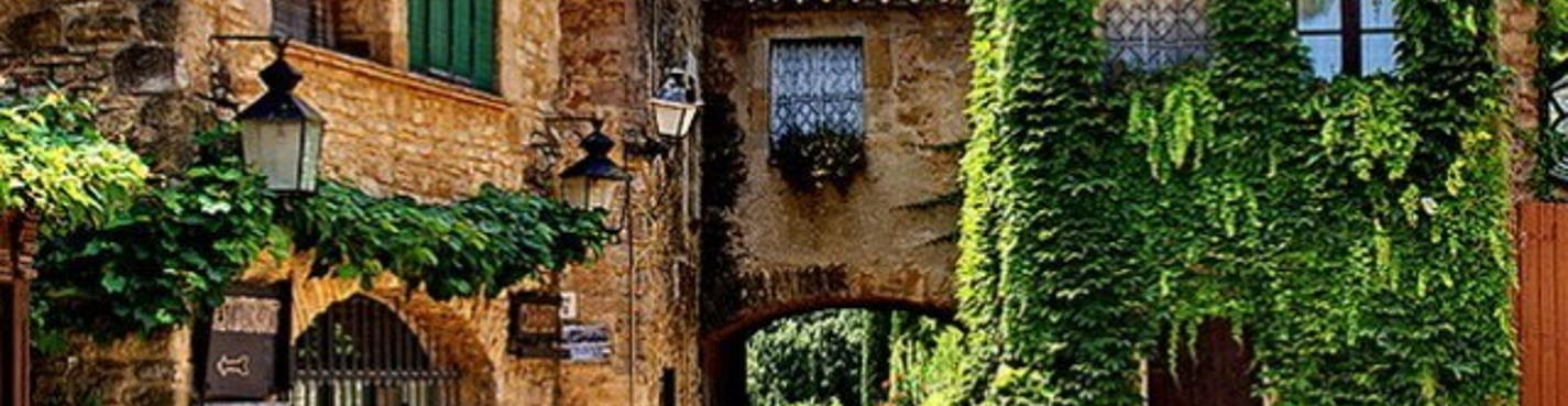 Золотое кольцо Каталонии