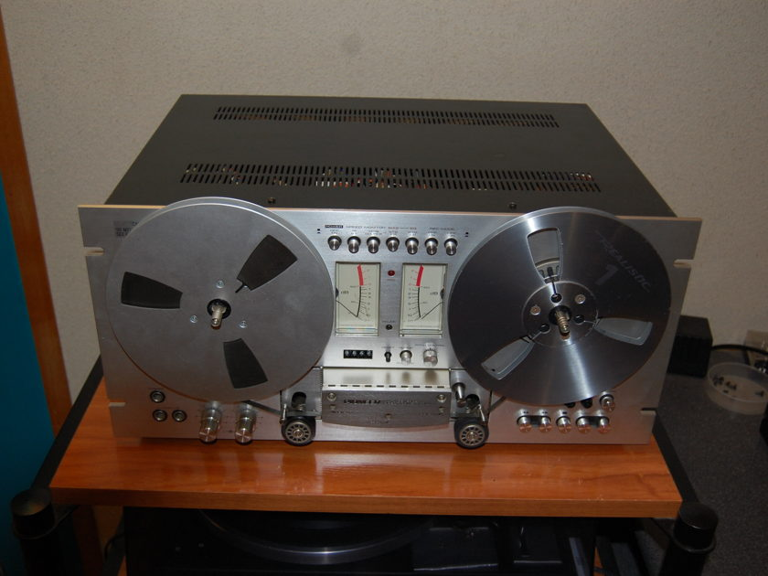 PIoneer  RT-707 Reel to Reel