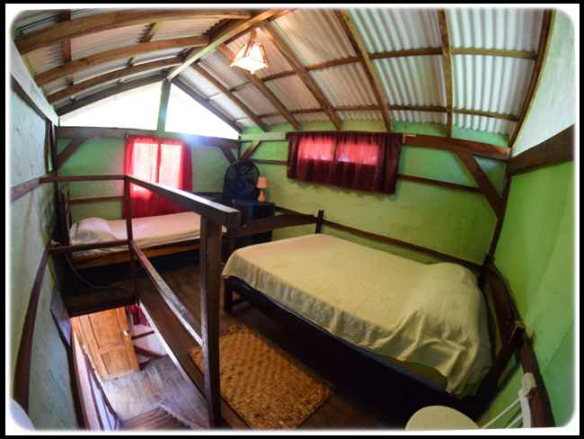 Cabins The Gondola-Montañita