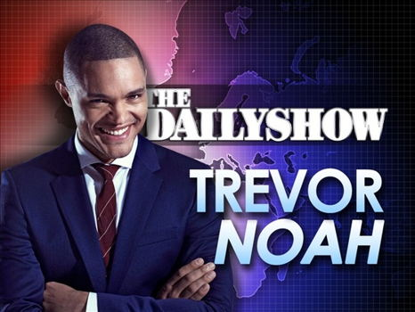 2 VIP Tickets to Comedy Central's The Daily Show with Trevor Noah
